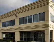 Multi-Story Office Buildings