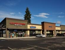 Retail Complexes