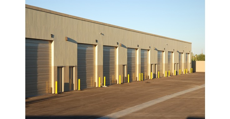 Washington Structural Engineers, Storage building engineering