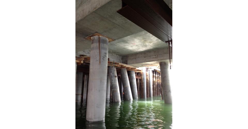 Ports Docks and Wharf Engineering, Port of Long Beach Engineering