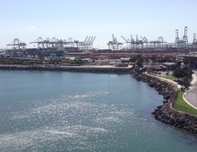 Ports, Docks & Wharfs